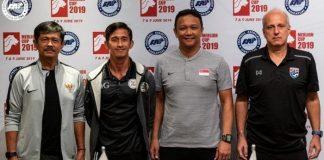 Pelatih Timnas U_23 Indonesia