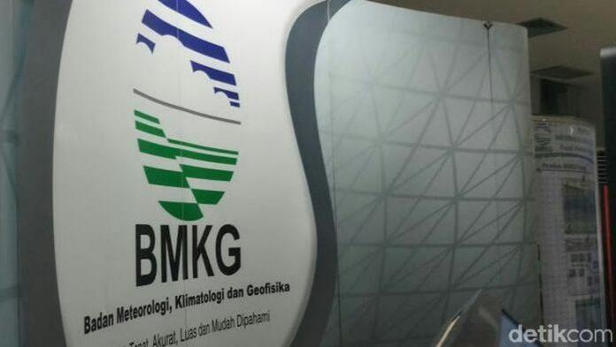 BMKG (detik.com)