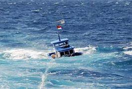 ilustrasi kapal tenggelam (net)