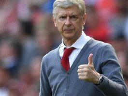 Arsene Wenger (BBC.co.uk)