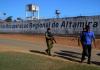 Penjara Altamira di Brasil. Kerusuhan di penjara ini, menewaskan 57 orang, termasuk 16 dipenggal. (moroccoworld)