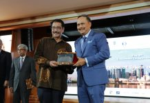 Kepala BP Batam Edy Putra Irawadi (foto/ist)