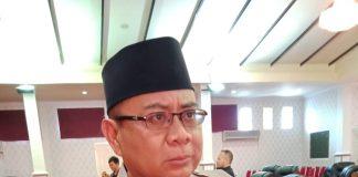 Ady Hermawan, Ketua Fraksi Hanura DPRD Karimun. Foto SuryaKepri.com/Rachta Yahya