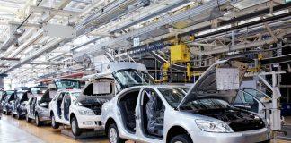 Industri Otomotif (The Green)