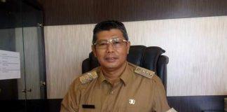 Bupati Anambas Abdul Haris (rakyatmedia)