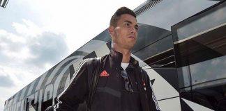 Christiano Ronaldo ( foto ig
