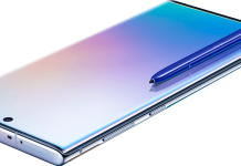 Samsung Galaxy Note 10 & Note 10+