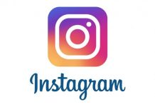 Ilustrasi Instagram