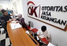 OJK membekukan izin Pracico Multi Finance dan mencabut pembekuan izin usaha Wannamas Multi Finance . (kabar24)