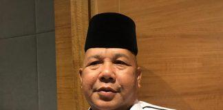 Asisten II Bidang Ekonomi Pemerintah Provinsi Kepulauan Riau, Samsul Bahrum (foto:suryakepri.com)