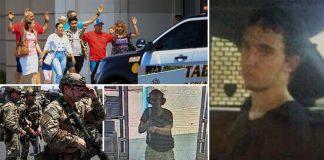 Pelku penembakan di Walmart di Texas disebut sebagai penggemar Trump (Metro)