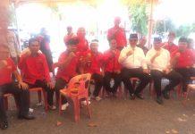 Fraksi Partai PDI Perjuangan kembali berhasil merebut kesempatan menduduki kursi Ketua DPRD Kota Batam. Tiga sosok kader PDI-P ikuti fit and proper test di Jakarta, Selasa (27/08/2019).(suryakepri.com/dio)