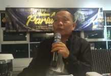 Kepala Dinas Pariwisata Kepri Buralimar. suryakepri.com/agung