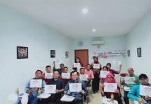 Regulator Pasar Modal Indonesia menyelenggarakan rangkaian acara Public Expose Live 2019 pada Rabu (28/8). Acara nonton bareng di Batam digelar di Kantor Perwakilan BEI Kepri di Sei Panas, Batam Centre, Rabu (28/08/2019) siang.(suryakepri.com/ist)