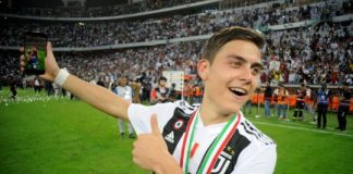 Paulo Dybala (Getty via Metro)