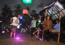 Destinasi wisata Kampung Terih, Nongsa, Batam meraih penghargaan sebagai destinasi wisata baru terpopuler (Indonesia's most popular tourism) versi API Travel Mart 2018.(suryakepri.com/ist)