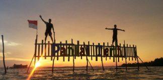 Destinasi wisata Kampung Terih, Nongsa, Batam