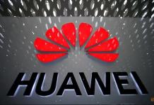 Huawei (CNA)