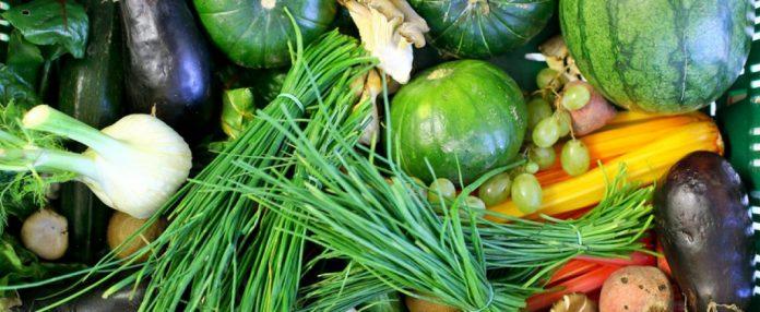 Sayuran (The Star)