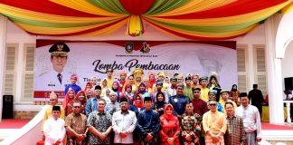Plt Gubernur Kepulauan Riau H Isdianto