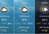 Prakiraan Cuaca 3 September 2019 di Kepulauan Riau (Foto : Bmkg.go.id)