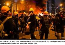 Foto: Reuters via CNA