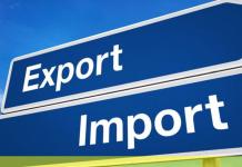 Ilustrasi ekspor-impor (sbyteknika)