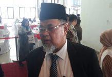 Huzrin Hood akan mendeklarasikan dirinya untuk maju pemilihan gubernur 2020 mendatang (Foto: Suryakepri.com/MBA)