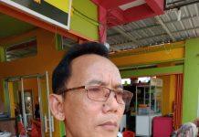Kadinkes Karimun, Rachmadi. (Foto Suryakepri.com/Rachta Yahya)