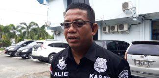 Kasatreskrim Polres Tanjungpinang AKP Efendri Alie (Foto: Suryakepri.com/MBA)