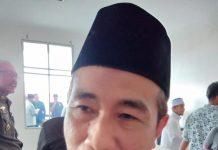 Ketua MUI Karimun, Kholif Ihda Rivai. (Foto Suryakepri.com/Rachta Yahya)