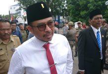 Ketua Dewan Perwakilan Rakyat Daerah (DPRD) Kota Batam Nuryanto. (Foto: Suryakepri.com/ADL)