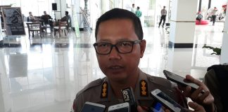 Kasubag Humas Polda Kepri Kombes Pol Erlangga