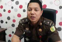 Kasi Pidana Khusus Kejari Tanjungbalai Karimun, Andriansyah. (Foto Suryakepri.com/Rachta Yahya)