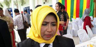 Wakil Wali Kota Tanjungpinang Rahma (Foto: Suryakepri/MBA)
