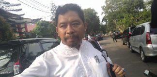 Komisioner KPU Kepri Widyono Agung (foto/suryakepri.com/agung)
