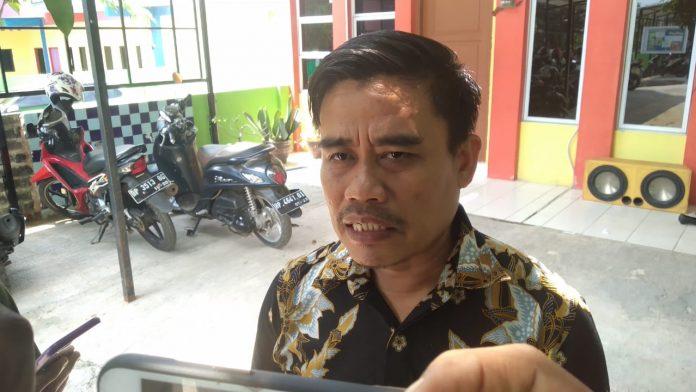 Ketua Komisi Perlindungan dan Pengawasan Anak Daerah (KPPAD) Kepulauan Riau, Erry Syahrial