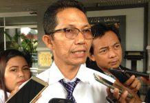 Wakil wali Kota Batam. (ist)