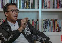 Menpora Imam Nahrawi. (CNN Indonesia)