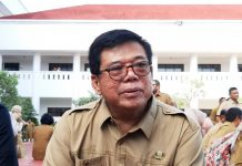 Kepala Dinas Kesehatan (Dinkes) Kepulauan Riau (Kepri) Tjetjep Yudiana. (antara)