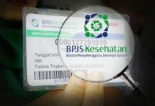 Ilustrasi BPJS Kesehatan