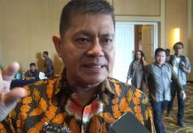 Ketua Asosiasi Pengusaha Indonesia (APINDO) Kepulauan Riau (Kepri), Cahya. (Foto: Suryakepri.com/ADL)