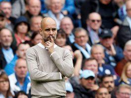 Pelatih Manchester City Pep Guardiola (premierleague.com)
