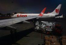 Ilustrasi Pesawat Lion Air (Foto: Suryakepri.com/eddy mesakh)