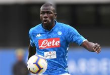 Kalidou Koulibaly (The Sun)