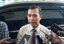 Humas Pengadilan Negeri Tanjungpinang Santonius Tambunan (Foto: Suryakepri.com/MBA)