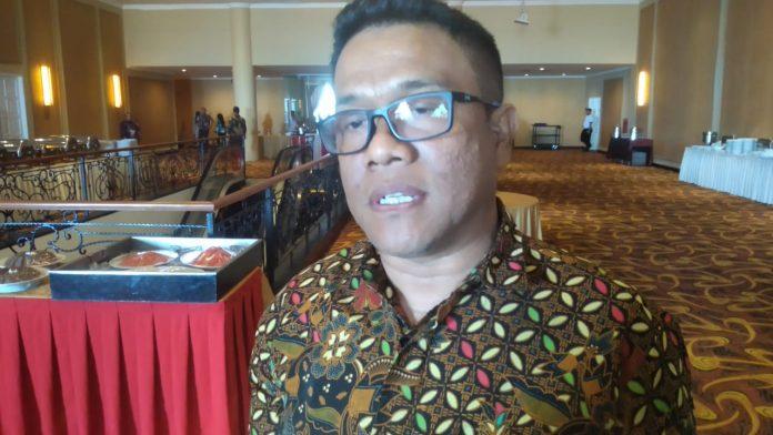 Kepala Dinas Kota Batam Ardiwinata, (Foto: Suryakepri.com/ADL)