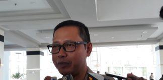 Kabid Humas Polda Kepri Kombes Pol Erlangga (Foto: Suryakepri.com/MBA)