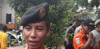 Kepala Seksi Operasi Kantor Pencarian dan Pertolongan Tanjungpinang Eko Suprianto (Foto: Suryakepri.com/MBA)