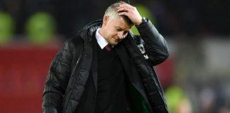 Manager Manchester United, Ole Gunnar Solskjaer